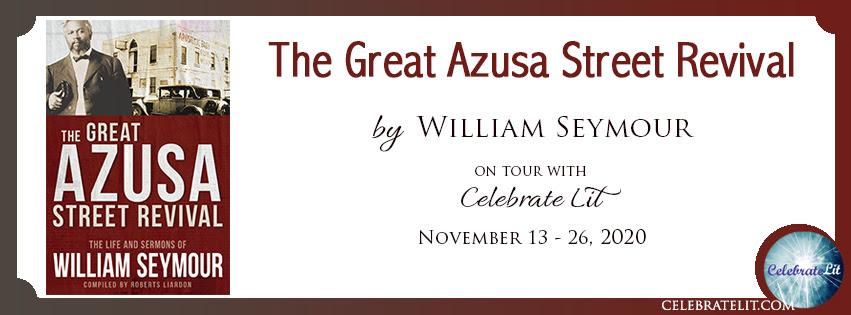 Azusa Revival banner 1