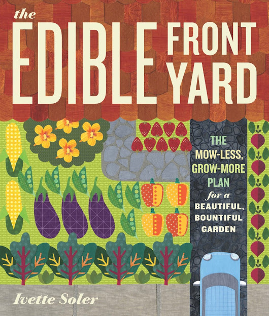 Book Review: The Edible Front Yard