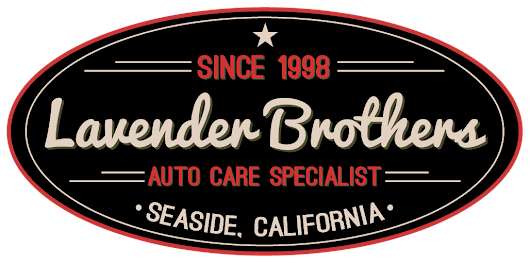 NEW DEALER: LAVENDER BROTHERS AUTOMOTIVE