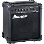 Ibanez IBZ10B 10W Bass Combo Amplifier