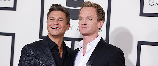 13 Times Neil Patrick Harris & David Burtka Made Us Melt: A Tribute To The New Husbands - How I Met Your Mother - CBS.com