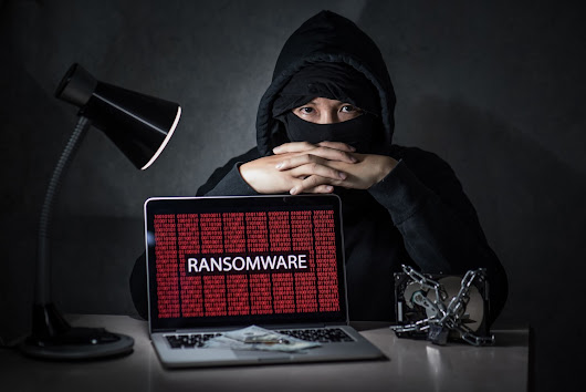 What is Ransomware? (and what can you do to keep safe) | Scarlett Group | Jacksonville, Florida
