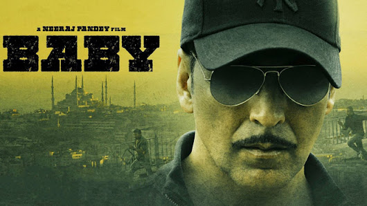 Baby Movie Review: Indian Black Ops Film with Great Action and a Muddy Plot - Salmaniac