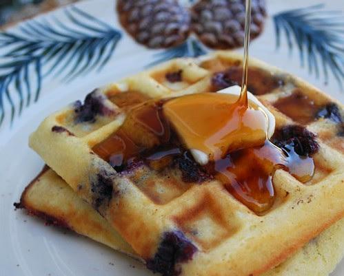 Waffles CUr