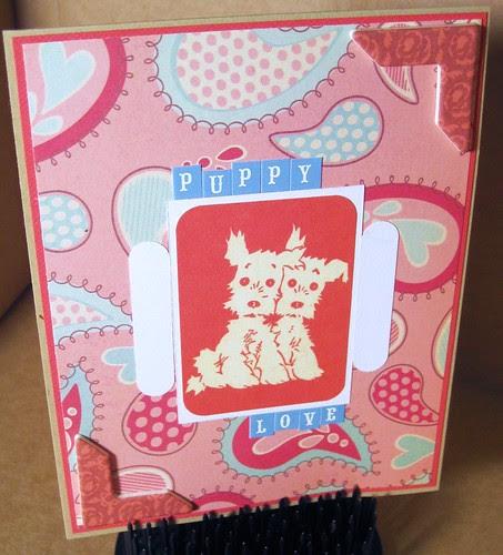 Valentine card #9