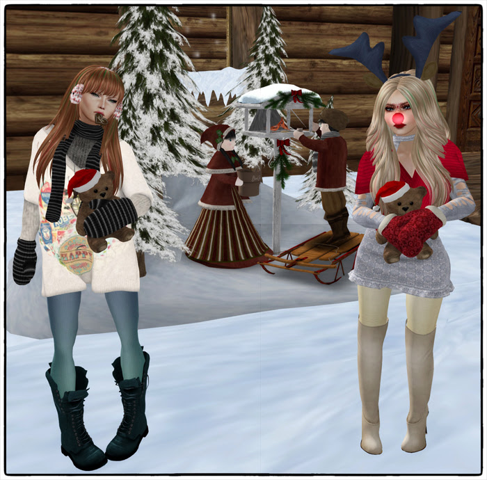 Winter Wishes 2-1