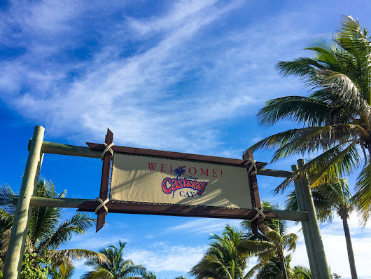 [Day 2 | Part 1] Castaway Cay 5K