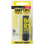 Maybelline Baby Lips Moisturizing Balm 75 Fierce N Tangy