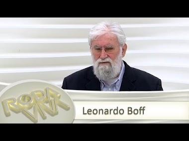 Leonardo Boff - 18/03/2013
