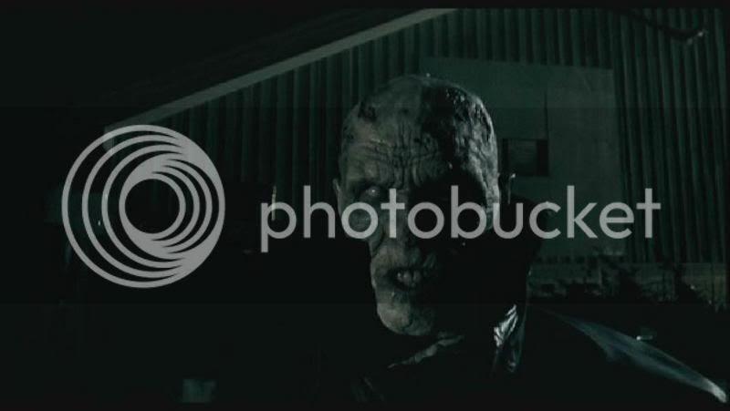 ¡El fantasma de Chanquete!