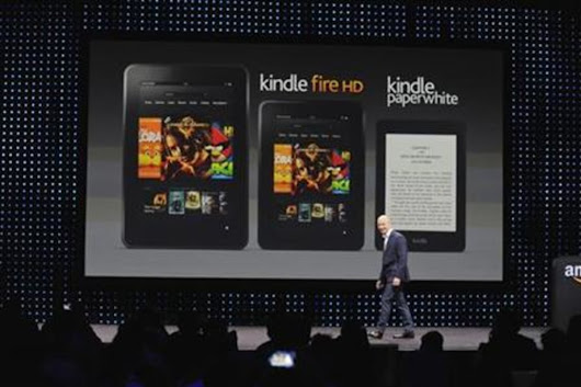 Critical Update: Your Kindle Will Lose Internet if You Don't Do This Today