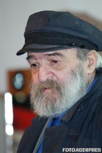 Romulus Vulpescu
