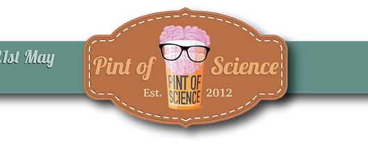 Pint of Science 2014 | York Brain