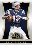 2013 Select Football Brady