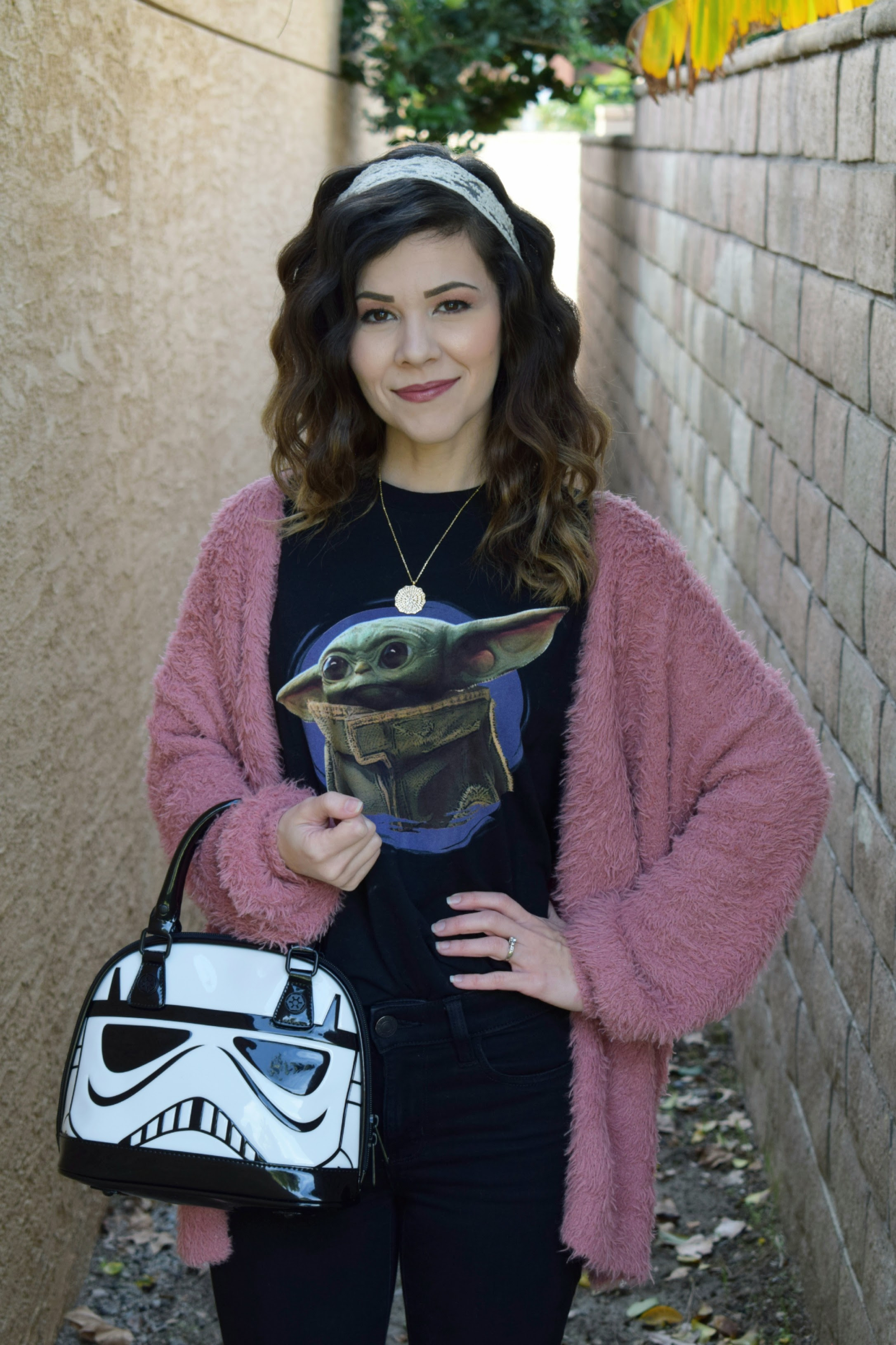 Star Wars OOTD: The Child | Anakin and His Angel