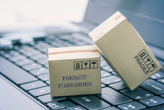 How Can a Good Freight Forwarder Help You With Your Amazon Business - Tenoblog