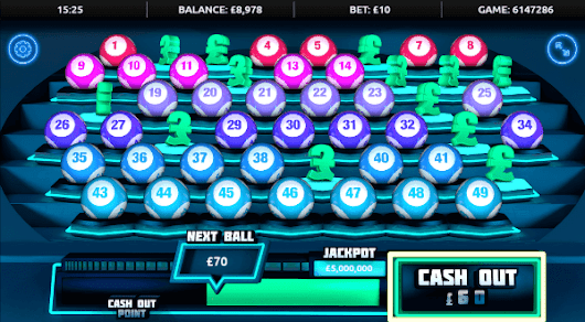 Gamevy Casino Games & Slots | Let the (Skill) Games Begin!!!