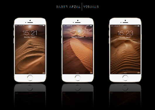 Free Desertscape Wallpapers