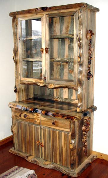 Juniper Furniture & Rustic Blue Pine Furniture Gallery