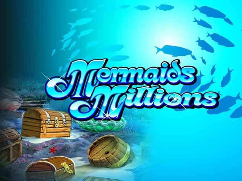 Безкоштовний ігровий автомат mermaids millions Благовещенск