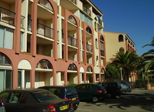 Location Appartement Le Cap d'Agde