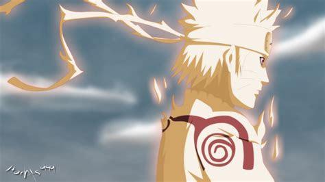 naruto bijuu mode versi anime uzumaki boruto naruto
