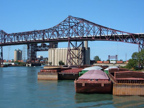 The Chicago Skyway