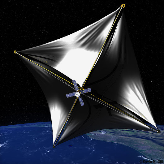 Nano-Space Probes to Star Alpha Centauri by Laser-Sail ?