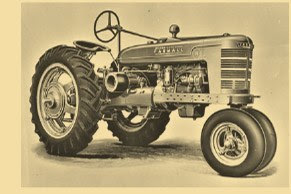 History Of The Tractor How It Changed Farming