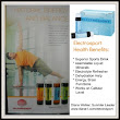 Electrosport for Minerals and Electrolytes Dehydration Help | More Energy, Laser-Beam Thinking, Vibrant Health!