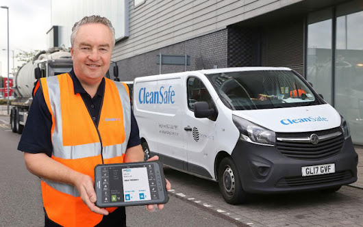 BigChange cleans up with an all-In-one System for CleanSafe | IT Reseller Magazine