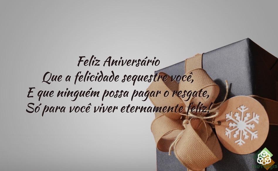 Frases E Mensagens De Feliz Aniversário Para Amiga Amigo Namorado