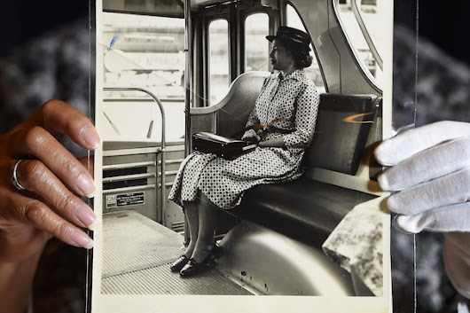 How history got the Rosa Parks story wrong - The Washington Post