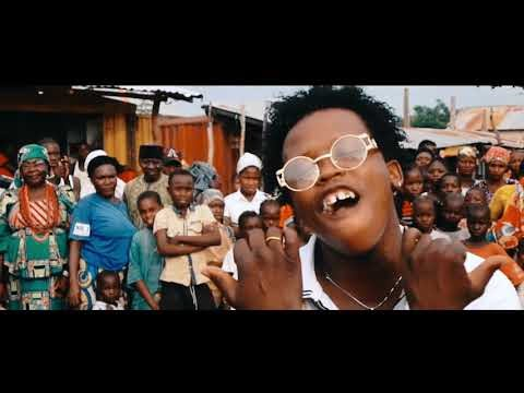 VIDEO + AUDIO: Margi Boi- Kwasine (Dir. By Graveno)