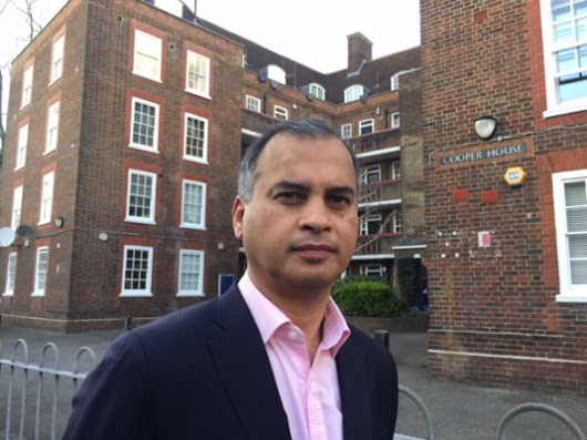 Ex-council properties owned by off-shore companies | Murad Qureshi AM