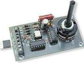 Stemer Isolated Dimmer Circuit
