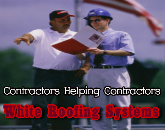 Why Contractors should incorporate roof coatings into their roofing business