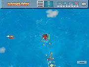 Jogar Aqua turret Jogos