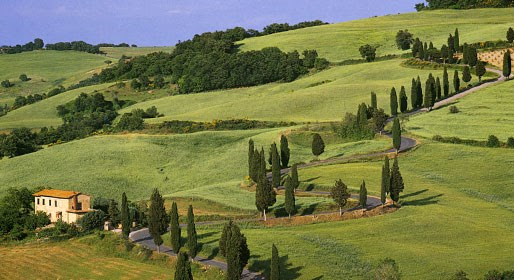 What you can expect from an Holiday in Tuscany - Holiday in Tuscany