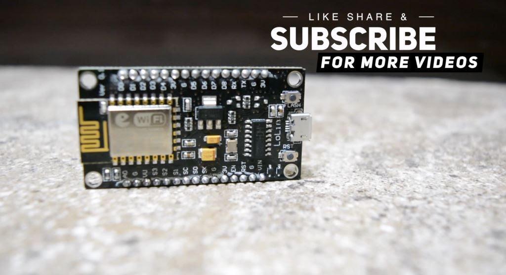 WiFi Hacker module for just $3