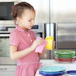 Reframing Chores for Young Children: Why and How
