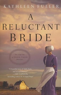 #1: A Reluctant Bride  -     By: Kathleen Fuller