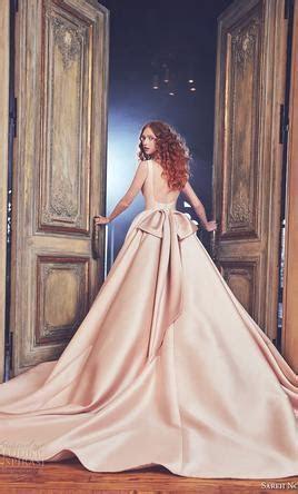 Sareh Nouri Brooklyn, $1,500 Size: 8   Sample Wedding Dresses