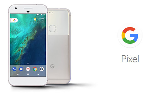 Google Pixel Specifications | EviewsReviews