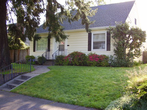 6914 N Portsmouth Ave, Portland, OR 97203