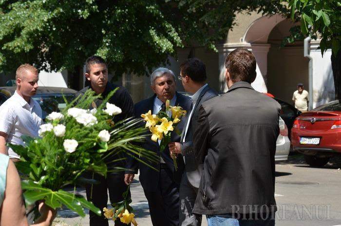 dc6033fc08 Egyváradi Blogja Nagyváradról: Mudura Sándor engesztelő gyászmiséje