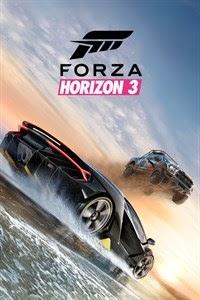 Forza Horizon 3 + 44 DLCS