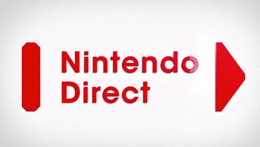 New Nintendo Direct scheduled for April 1st