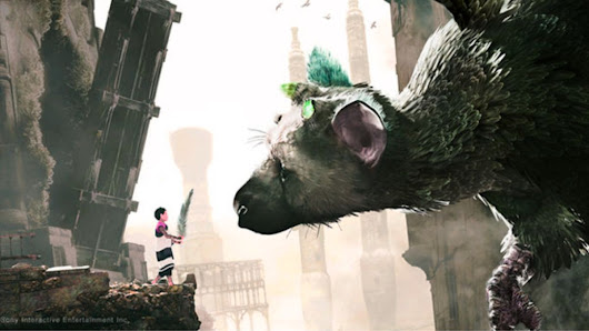 The Last Guardian review: 'A fulfilling adventure, but framerate issues intrude'