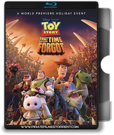 Toy Story – Esquecidos Pelo Tempo